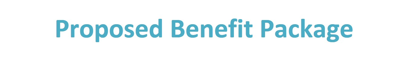 proposed-benefit-package